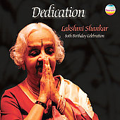 Lakshmi Shankar: Life of Dedication: 80th Birthday Celebration