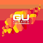 Various Artists: GU Mixed 2 (Limited Edition) [Limited]