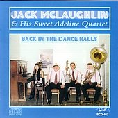 Jack McLaughlin: Back in the Dance Halls