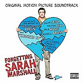 Various Artists: Forgetting Sarah Marshall [Original Motion Picture Soundtrack] [PA]