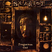 Scariot: Tongueless God *