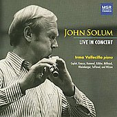 John Solum - Live in Concert