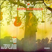 Keith Mansfield Orchestra/Keith Mansfield: All You Need Is Keith Mansfield
