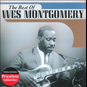 Wes Montgomery: The Best of Wes Montgomery [Collectables]