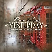 Beegie Adair: Yesterday: A Solo Piano Tribute to the Music of the Beatles [Slimline]