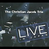 Christian Jacob: Live in Japan [Digipak] *
