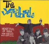 The Yardbirds: Heart Full of Soul [Repertoire]