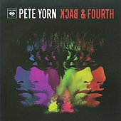Pete Yorn: Back & Fourth