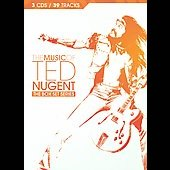 Ted Nugent: The Music of Ted Nugent