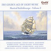 Various Artists: Musical Kaleidoscope, Vol. 3