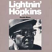 Lightnin' Hopkins: Double Blues
