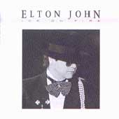Elton John: Ice on Fire [Germany Bonus Track] [Remaster]