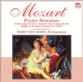 Mozart: Piano Sonatas