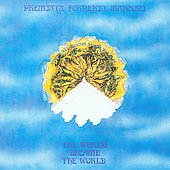 PFM: The World Became the World [Slipcase]