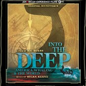 Brian Keane (New Age): Into the Deep