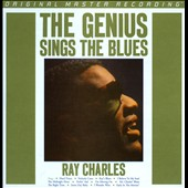 Ray Charles: The Genius Sings the Blues [Digipak]