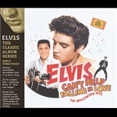 Elvis Presley: Can't Help Falling in Love: The Hollywood Hits