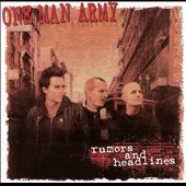 One Man Army: Rumors and Headlines