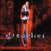 Disbelief: Infected [Digipak]