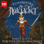 Tchaikovsky: The Nutcracker / Simon Rattle