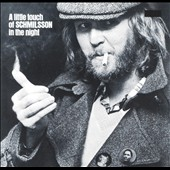 Harry Nilsson: A Little Touch of Schmilsson in the Night