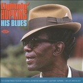 Lightnin' Hopkins: His Blues