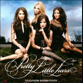 Original Soundtrack: Pretty Little Liars