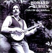 Howard Bursen/Howie Bursen: Cider In the Kitchen