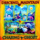 Descend & Maintain: Chasing A Ghost [Slipcase]