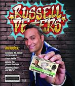 Russell Peters: The Green Card Tour: Live from the O2 Arena *