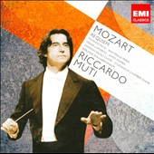 Mozart: Requiem; Ave Verum / Riccardo Muti - Berlin PO, Waltraud Meier, James Morris