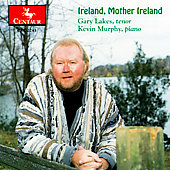 Gary Lakes: Ireland, Mother Ireland