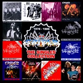 Spider (UK): The Singles Collection: 1976-1986