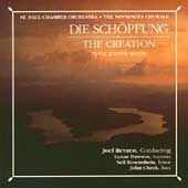 Haydn: The Creation / Revzen, Dawson, Rosenshein, et al