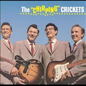 Buddy Holly/Buddy Holly & the Crickets: The