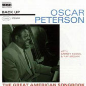 Oscar Peterson: The Great American Songbook