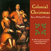 Colonial Christmas