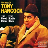 Tony Hancock (Comedy): Best of Hancock