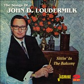 Various Artists: Sittin' in the Balcony: The Songs of John D. Loudermilk