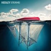Hedley: Storms