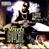 Trae Tha Truth/Evil Empire: Streets Advocate [PA]