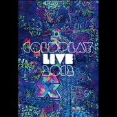Coldplay: Live 2012 [BR/CD]