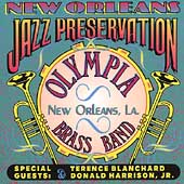 Harold Dejan (Saxophone): New Orleans Jazz Preservation