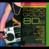 Various Artists: Radio Gold: 80s [Digipak]