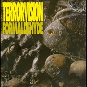 Terrorvision: Formaldehyde [Bonus CD] [Bonus Tracks]