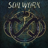 Soilwork: The  Living Infinite [Digipak]