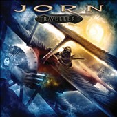 Jorn: Traveller [Digipak] *