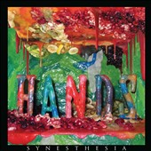 Hands (Los Angeles): Synesthesia