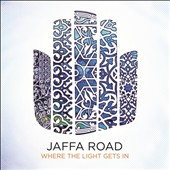 Jaffa Road: Where the Light Gets In