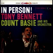 Tony Bennett: In Person!